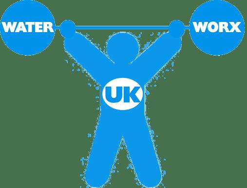 WaterWorxUK Logo